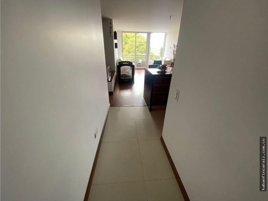 vendo apartamento en chia pinares atardeceres