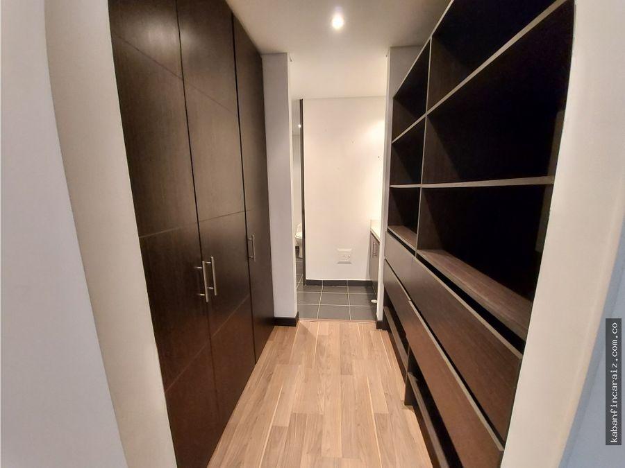 vendo apartamento en chia ecohaus