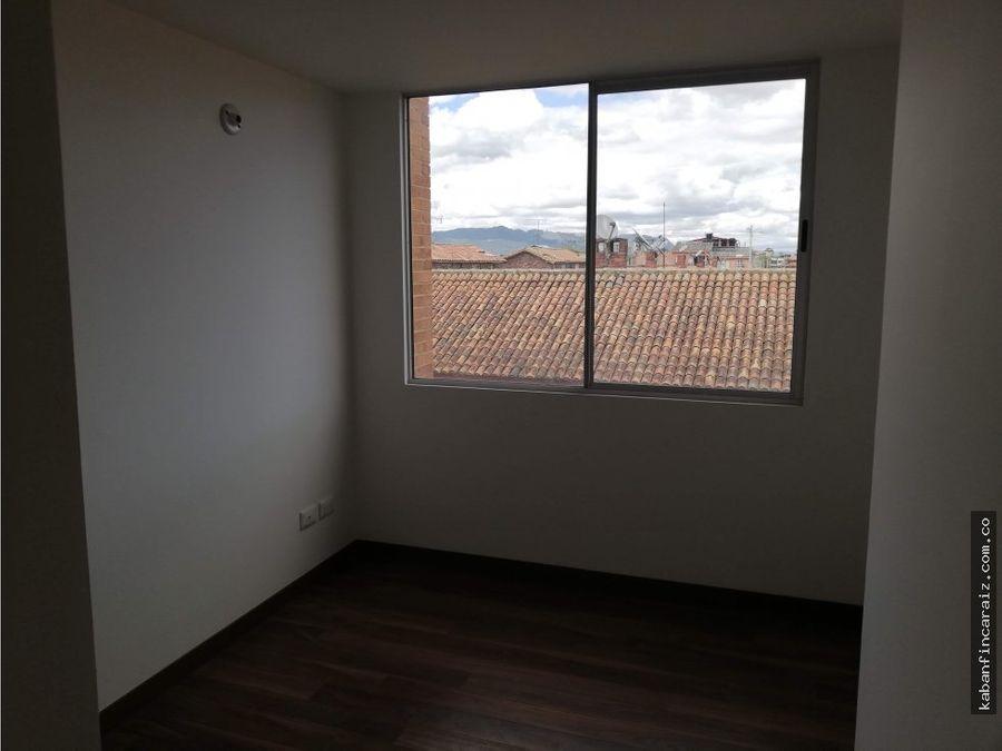 vendo apartamento chia valle de luna