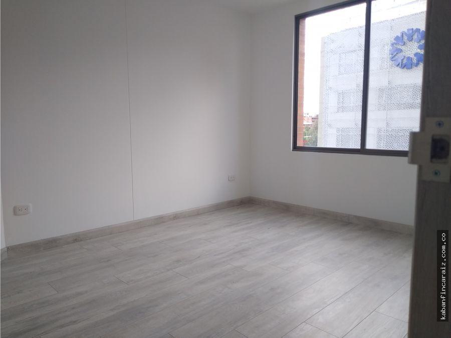 vendo apartamento en santa barbara edificio abba ta