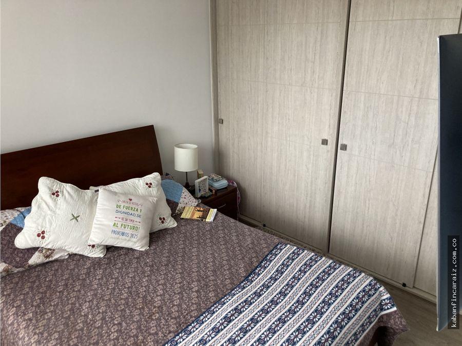 vendo apartamento en cajica conjunto viantt