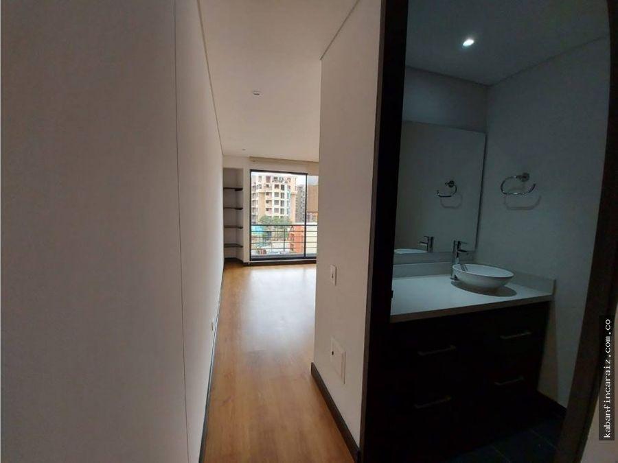 arriendo apartamento duplex en chia ecohaus