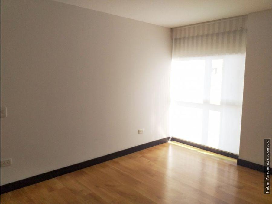 vendo apartamento en chia portana