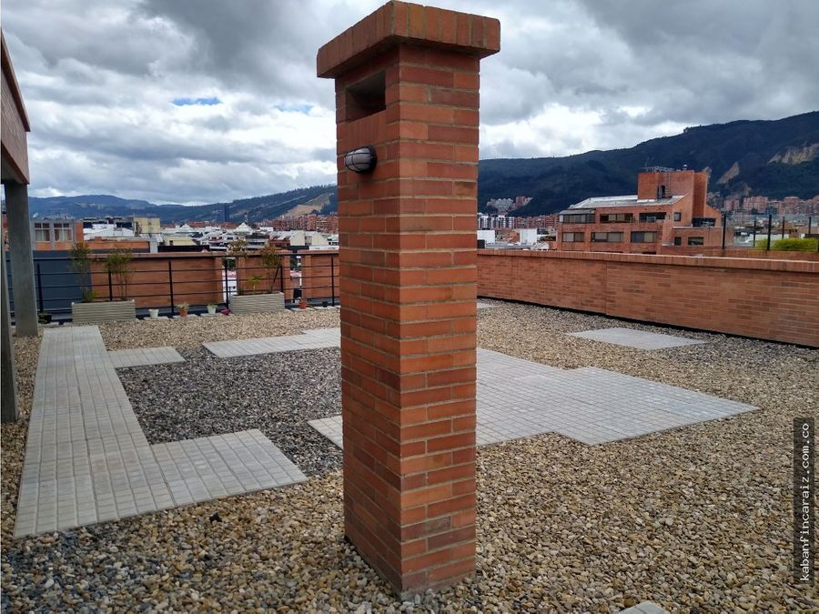 vendo apartaestudio en bogota torres de kanna v
