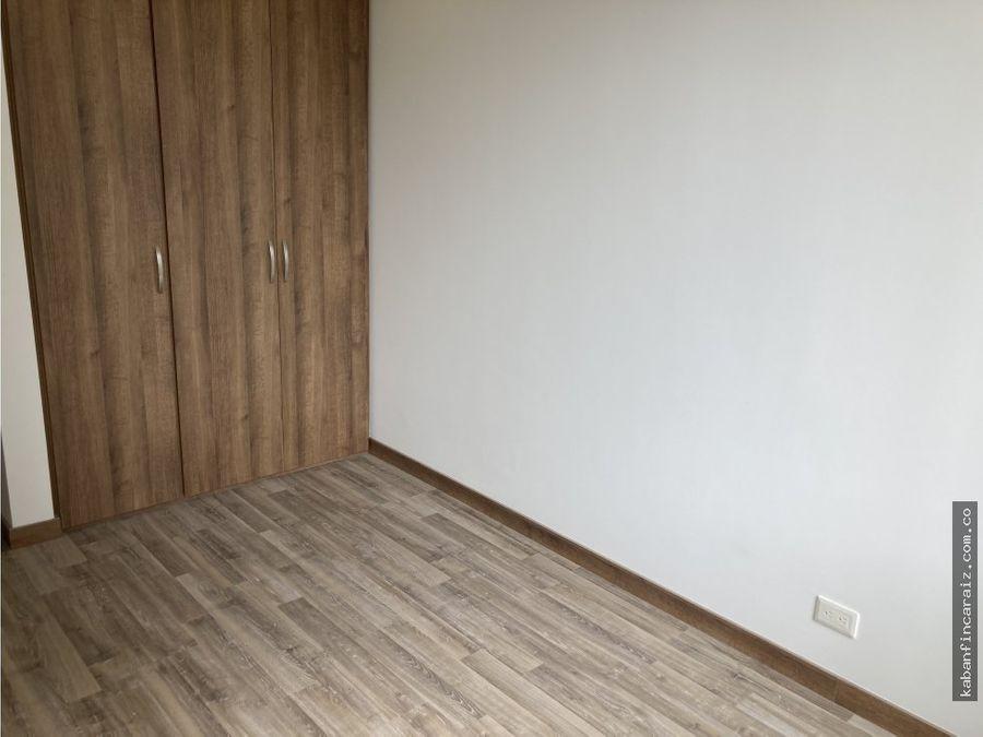 vendo apartamento en cajica pietra