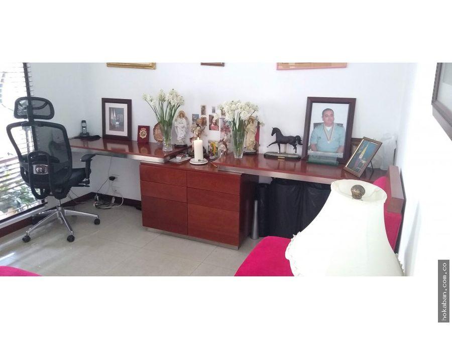 casa en venta chia condominio bosque madero