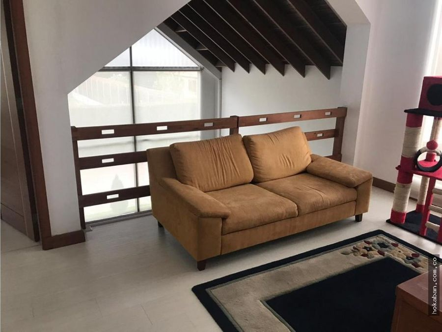 venta casa en chia santa cecilia v