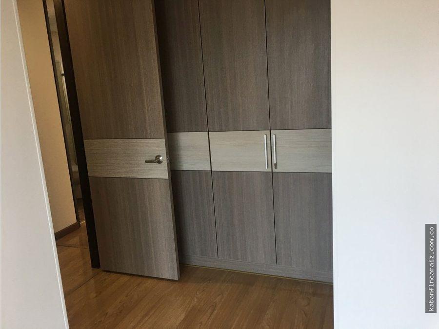 arriendo apartamento en chia toscana