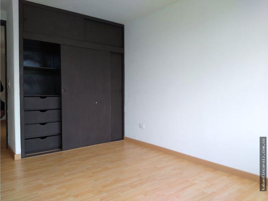 vendo apartamento en bogota chapinero