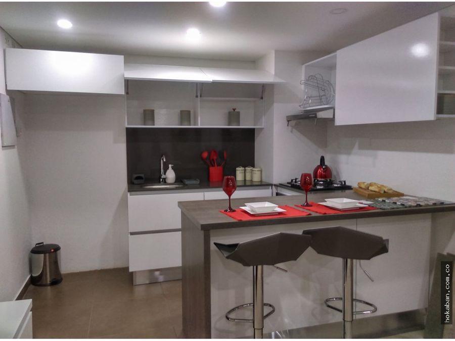 apartamentos en venta chia duplex