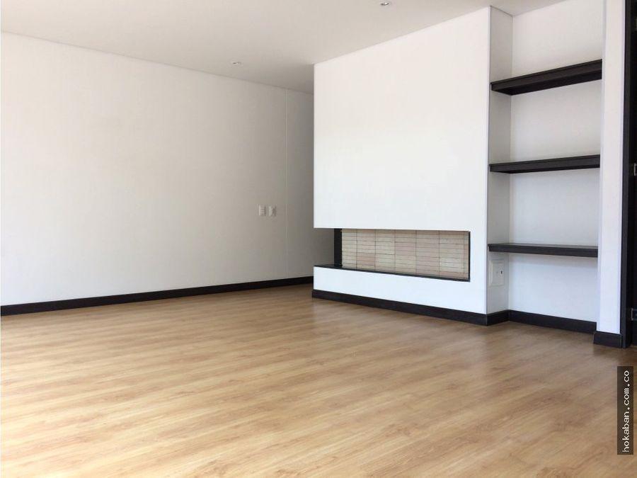 vendo apartamento chia ecohaus