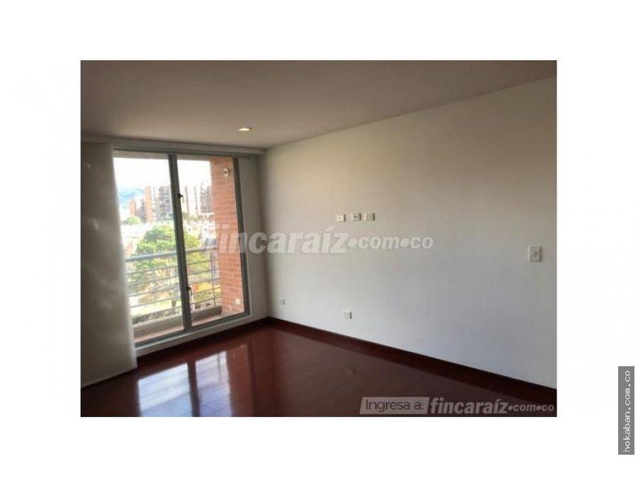 vendo apartamento en colina campestre
