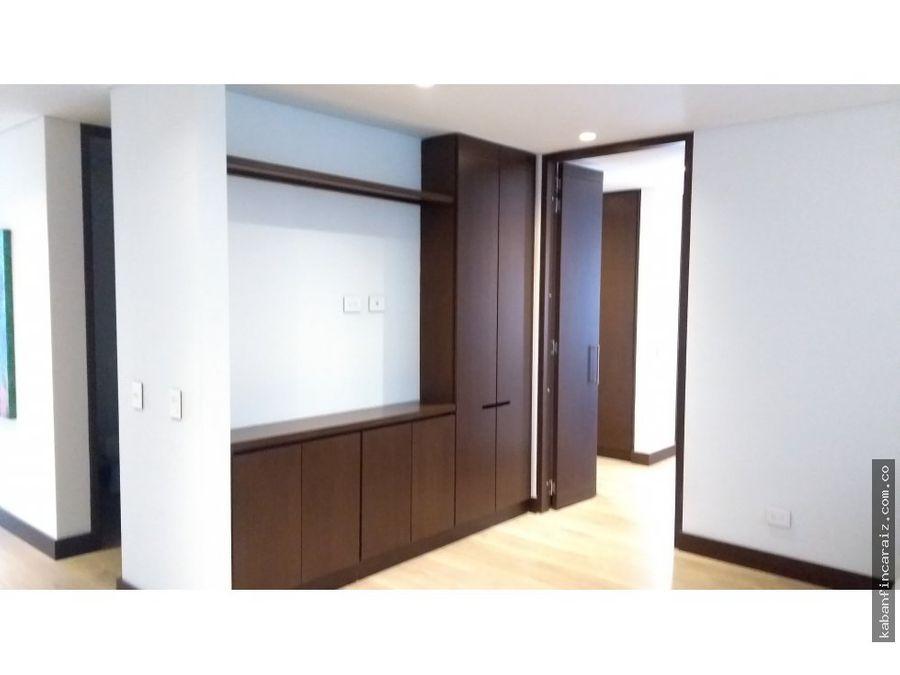 vendo apartamento en bogota soho 83