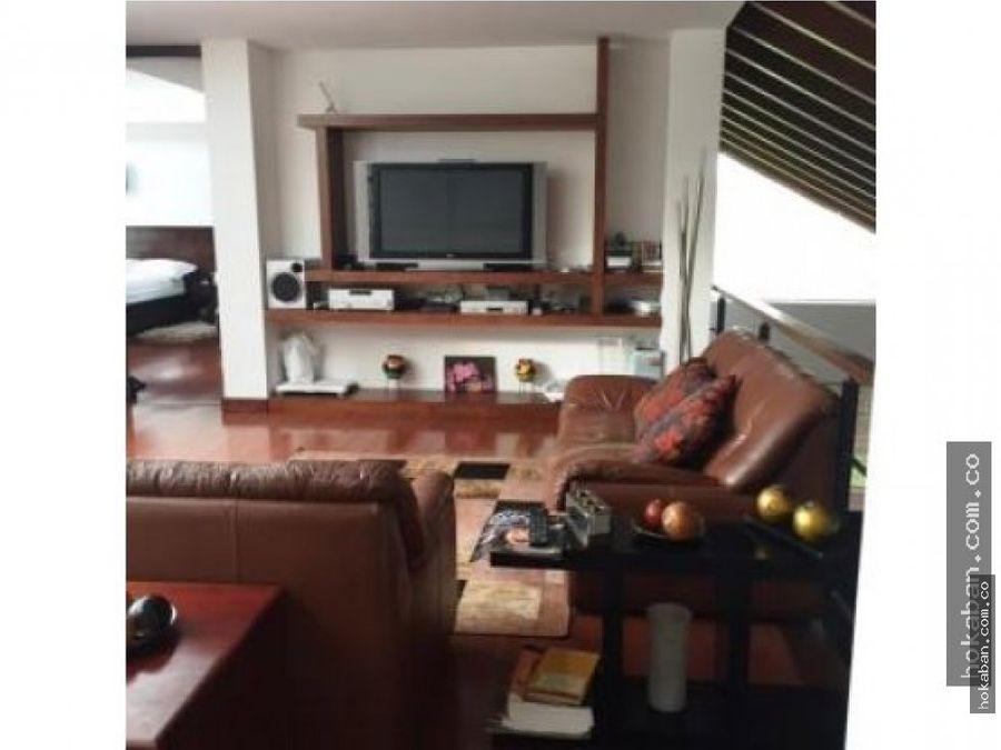 vendo casa en chia kalamary
