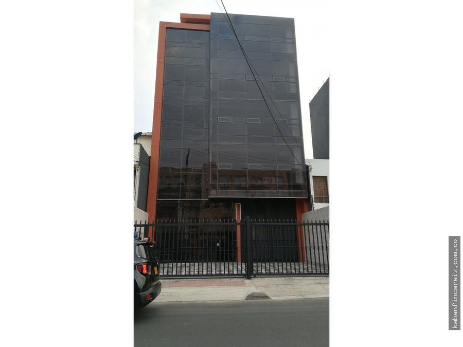 arriendo edificio en chia dekapolis