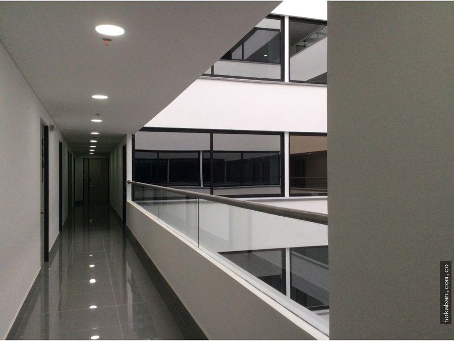 arriendo oficina en cajica centro empresarial nou