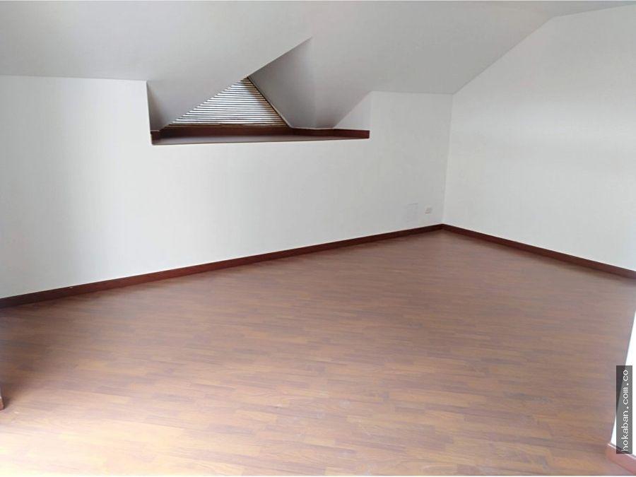vendo casa en chia montebello