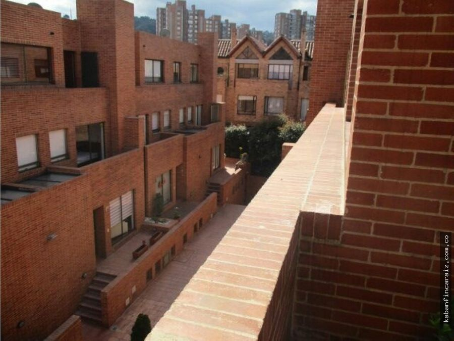 vendo casa en bogota plaza vallarta
