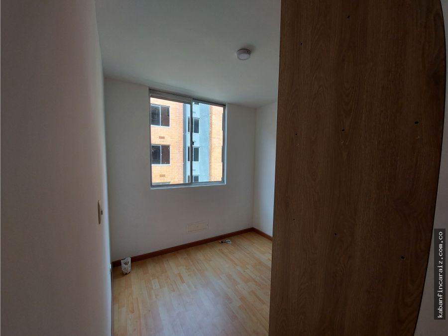 vendo apartamento en cajica hato grande