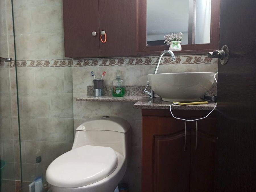 apartamento en venta sector trianon en envigado
