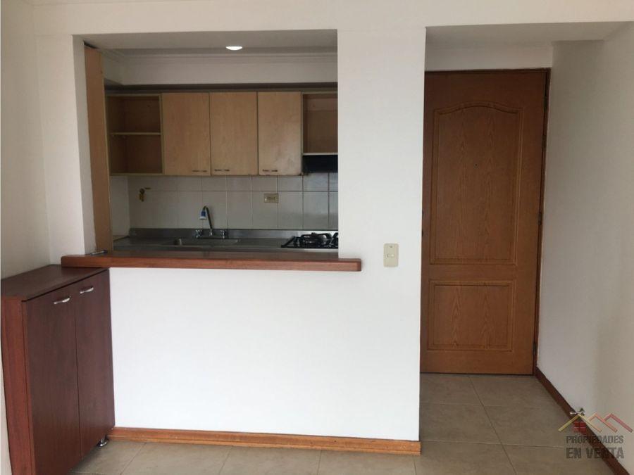 apartamento en venta en medellin sector belen fatima