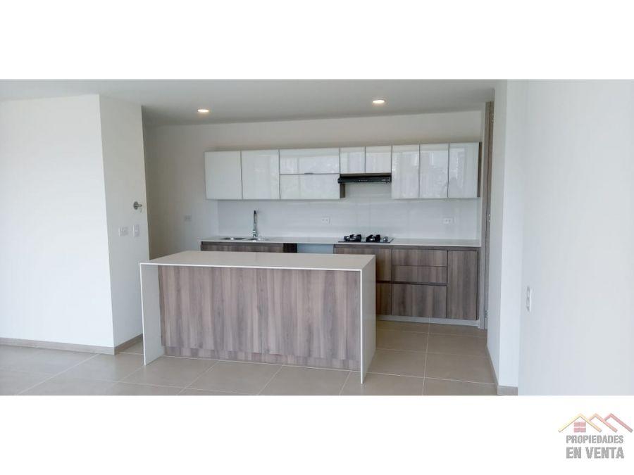 apartamento en venta sector loma de los balsos poblado