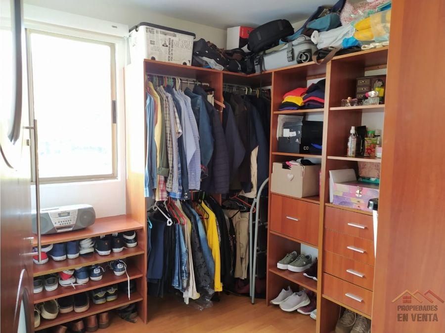 apartamento en venta sector el escobero en envigado
