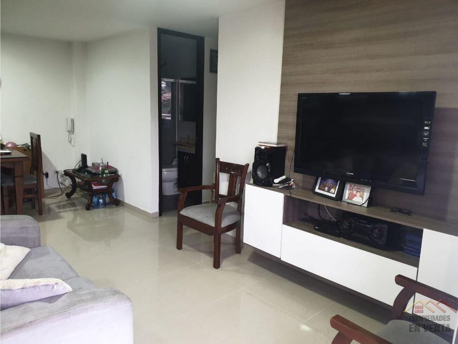 apartamento en venta sector el trianon envigado