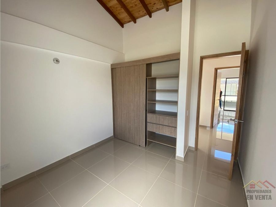 casa en venta sector san antonio de pereira rionegro