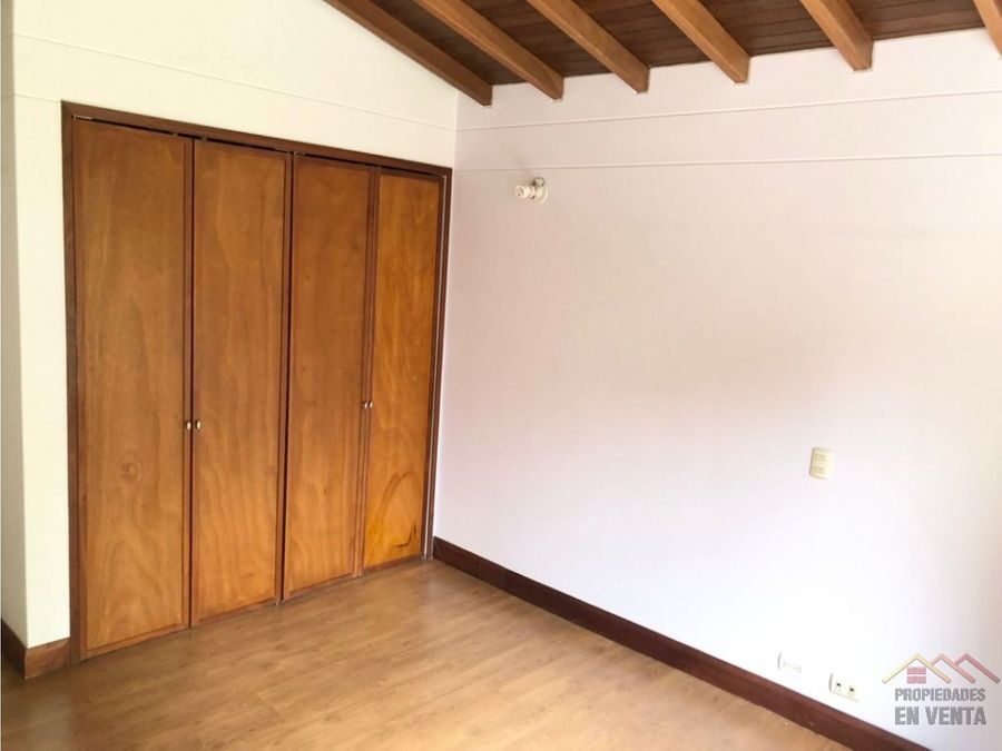 casa en venta medellin sector san lucas