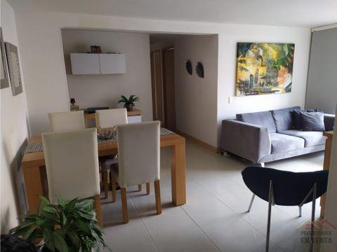 apartamento en venta sector canaveralejo sabaneta