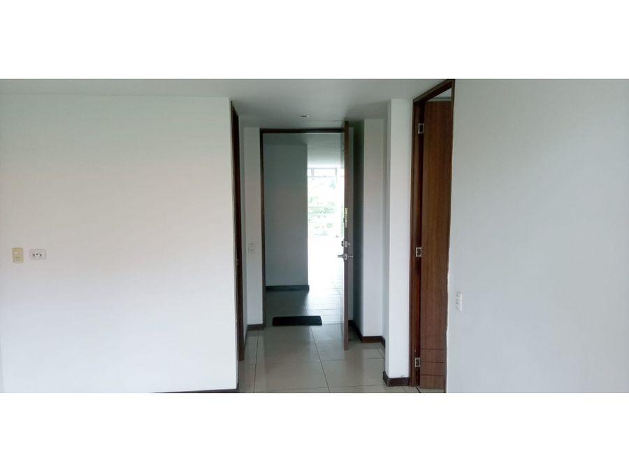 apartamento en venta en medellin sector poblado los balsos
