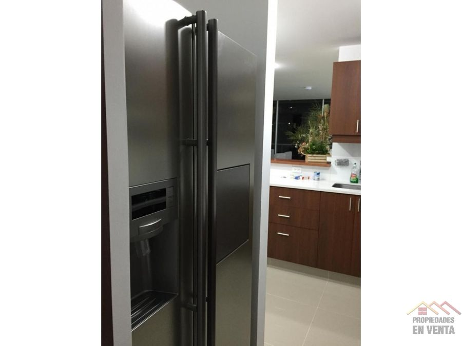apartamento en venta sector zuniga en envigado