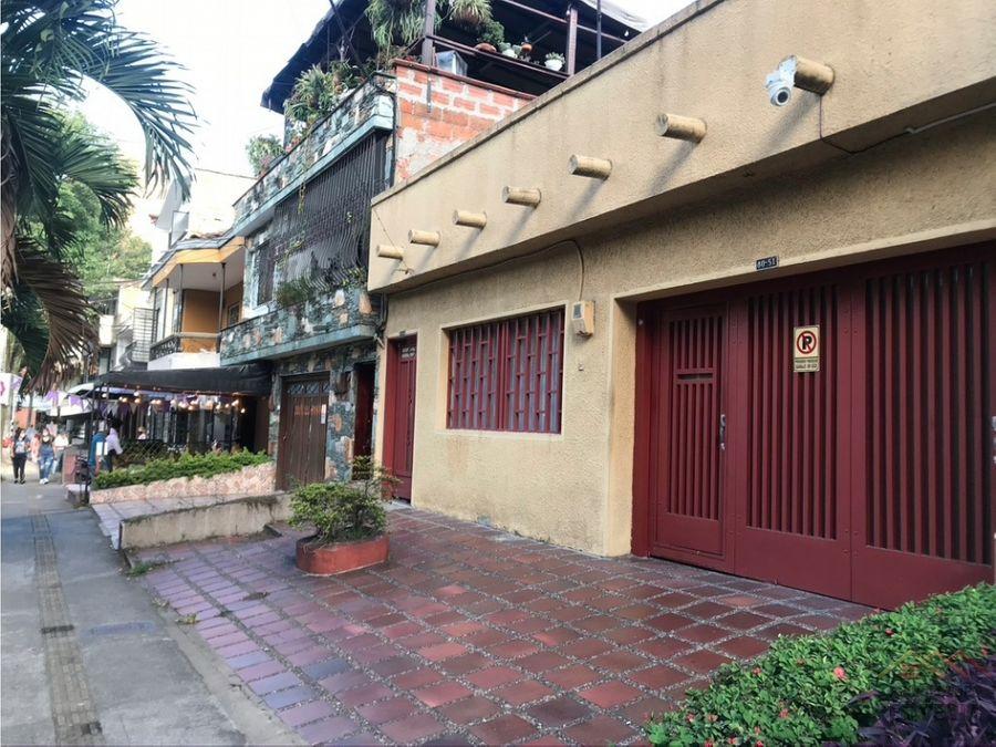 casa en venta medellin sector laureles las acacias
