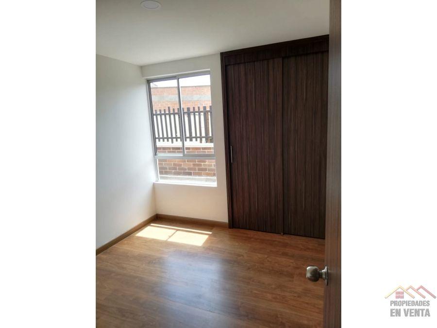 apartamento en venta con ubicacion central en sabaneta