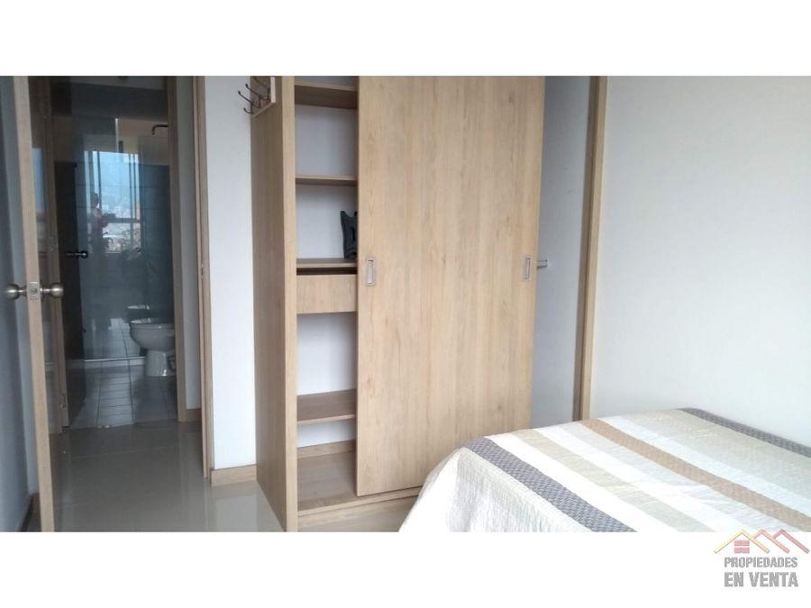 apartamento en venta sector suramerica la estrella