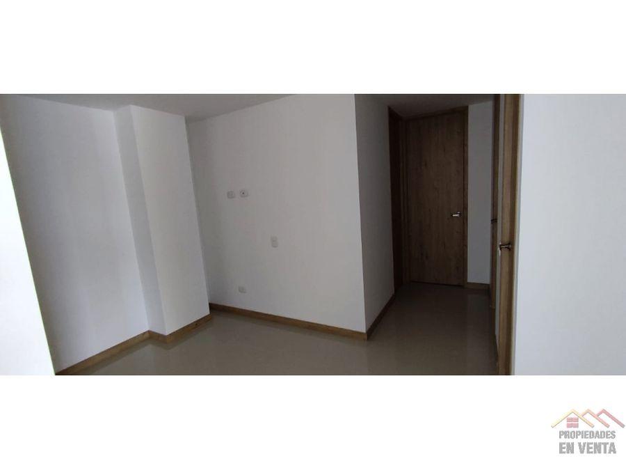 apartamento en venta sector el dorado envigado
