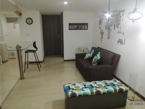 apartaestudio tipo loft en venta sector valparaiso en sabaneta
