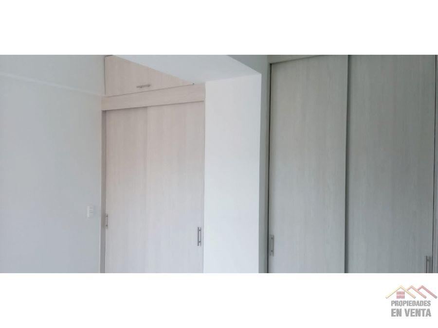 apartamento en venta sector fabricato en bello