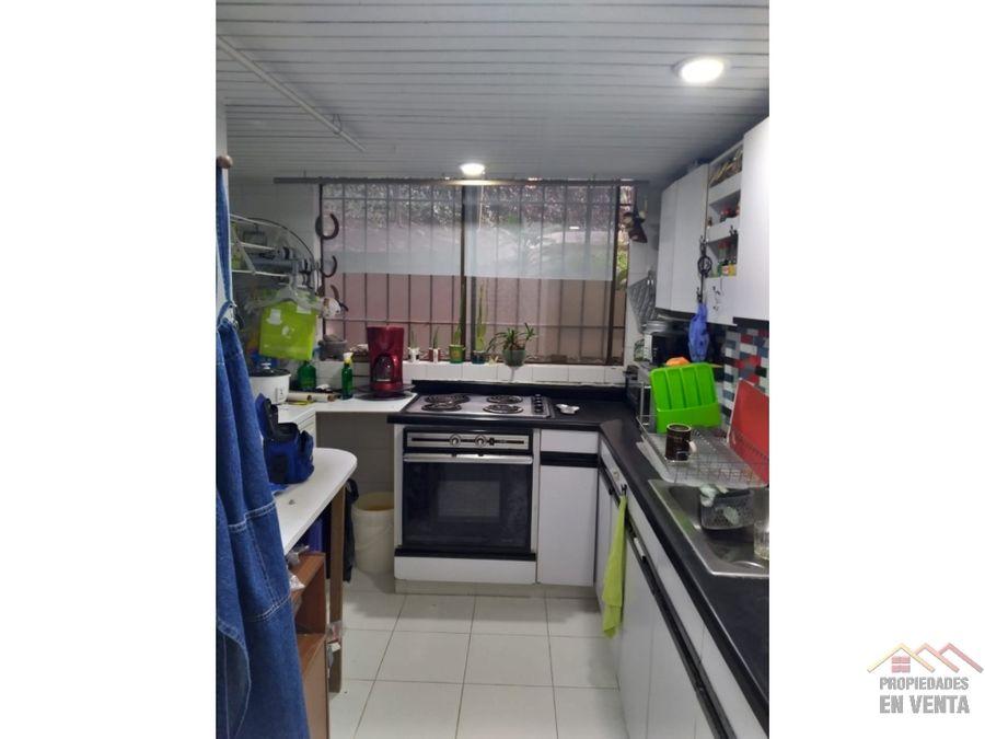 apartamento en venta en envigado sector san lucas