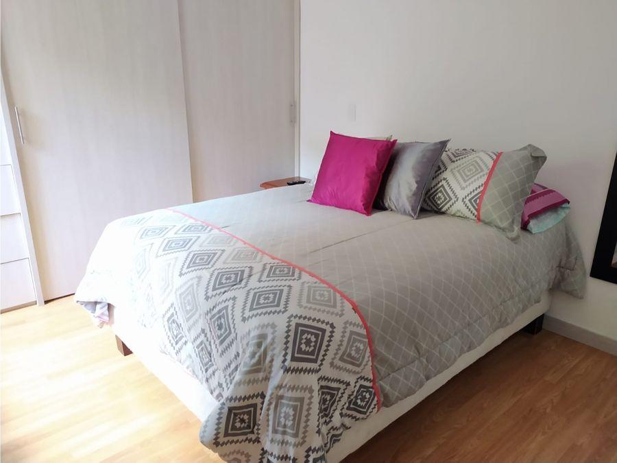 apartamento en venta en envigado sector cumbres parte alta