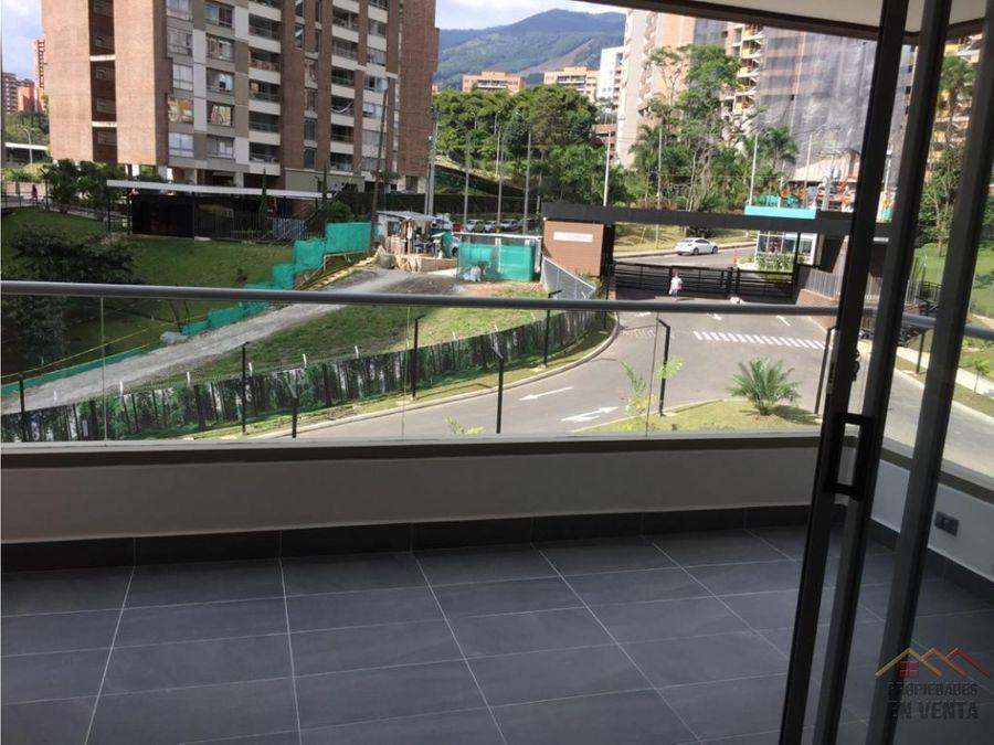 apartamento en venta sector cumbres en envigado