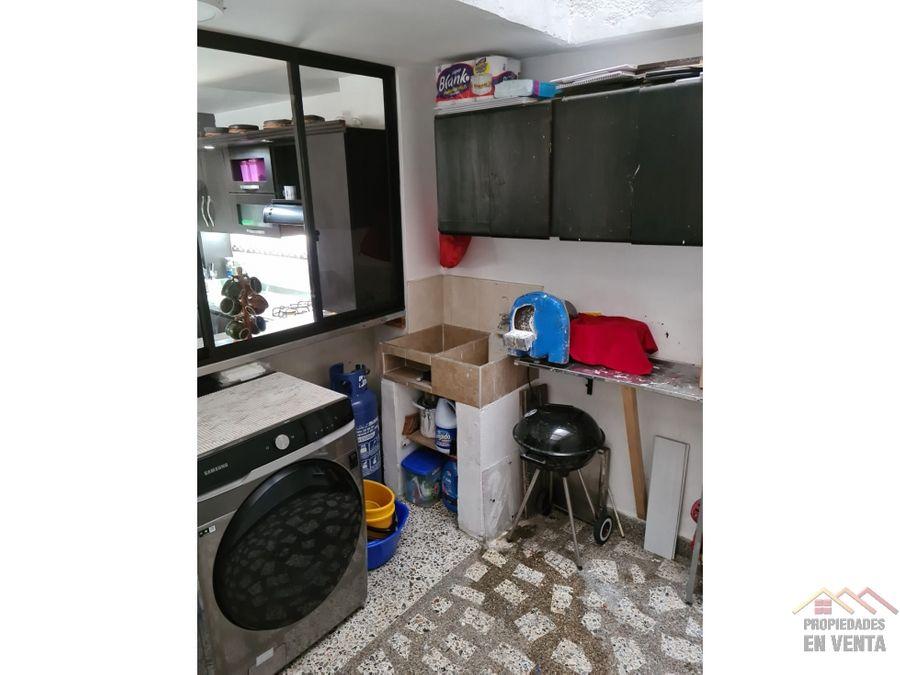 apartamento en venta en medellin sector robledo