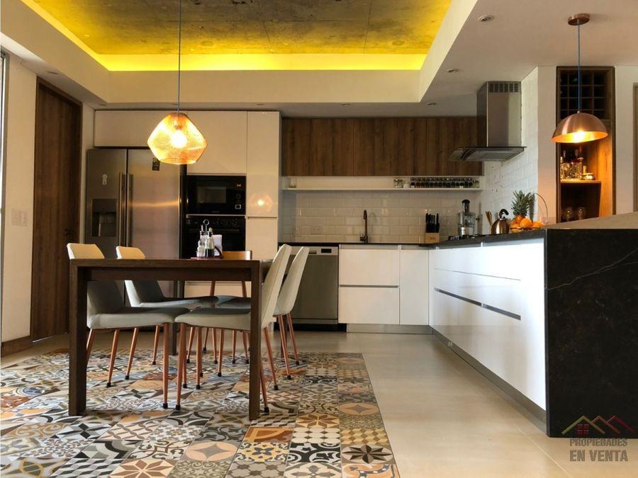 apartamento en venta en bello sector norteamerica