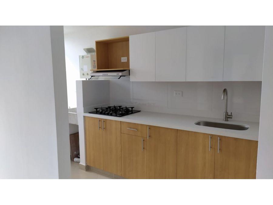 apartamento en venta en envigado sector el trianon