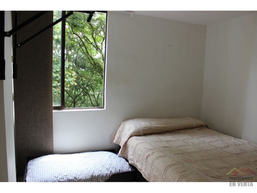 apartamento en venta sector san lucas