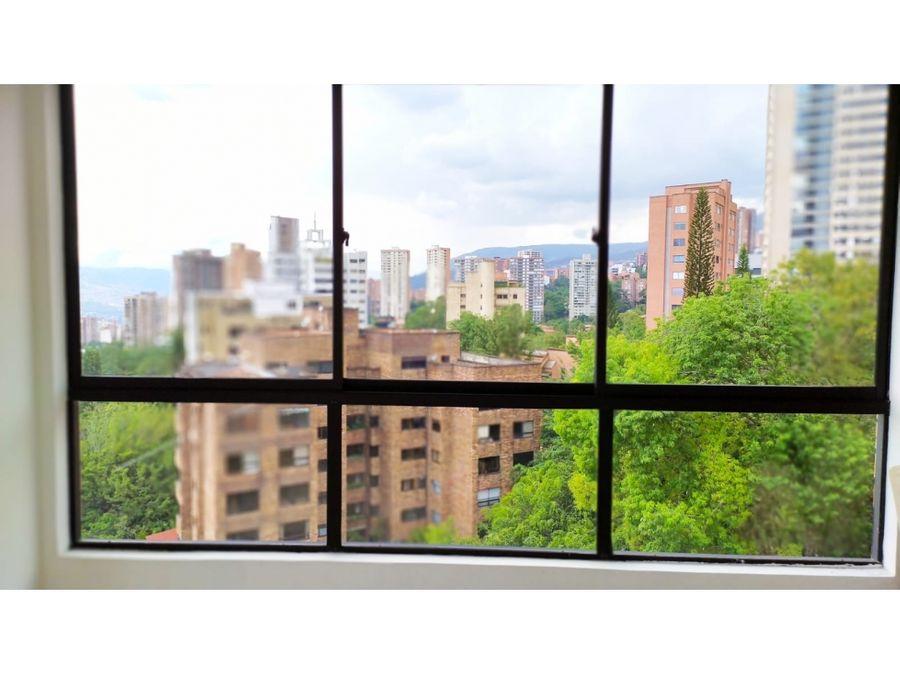 apartamento en venta medellin sector poblado