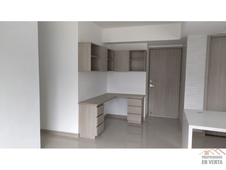 apartamento en venta sector san jose sabaneta