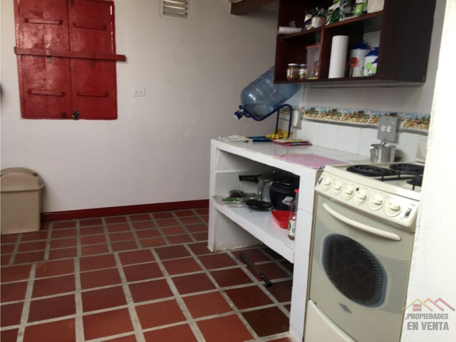 casa campestre en venta sector corralita en caldas