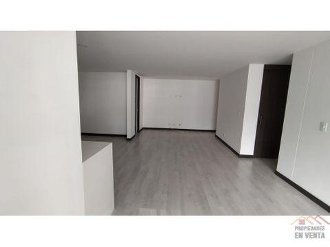 apartamento en venta loma de las brujas en envigado